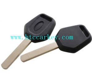 Subaru Traponder Key With ID 4D62 Chip (without logo)-Car